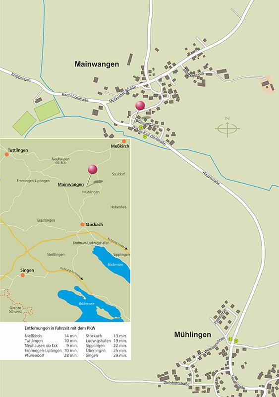 Hausbau-Huber_BV-Muehlingen_Stadtplan