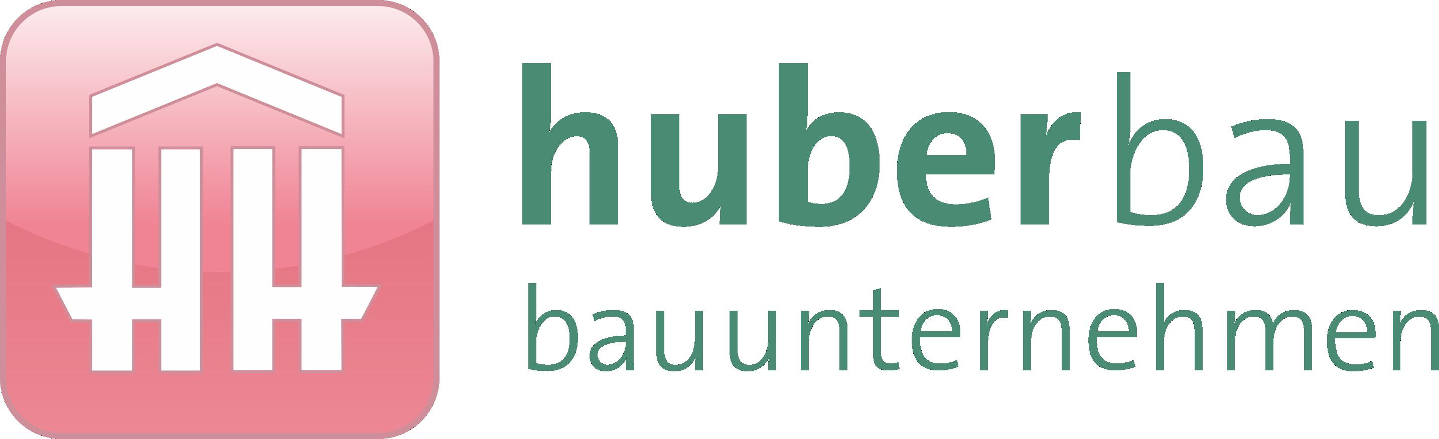 Logo_Huber-Bau