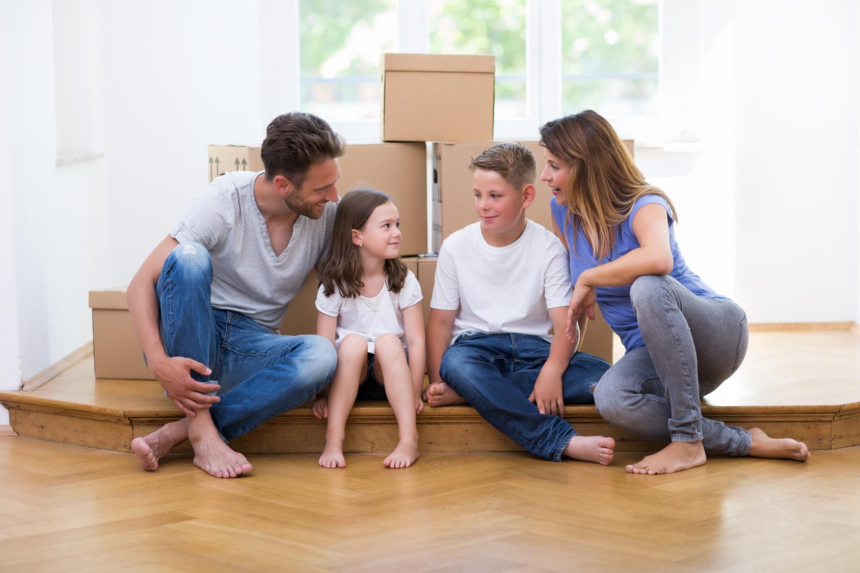 Hausbau Huber Newsbeitrag Mietwohnungen